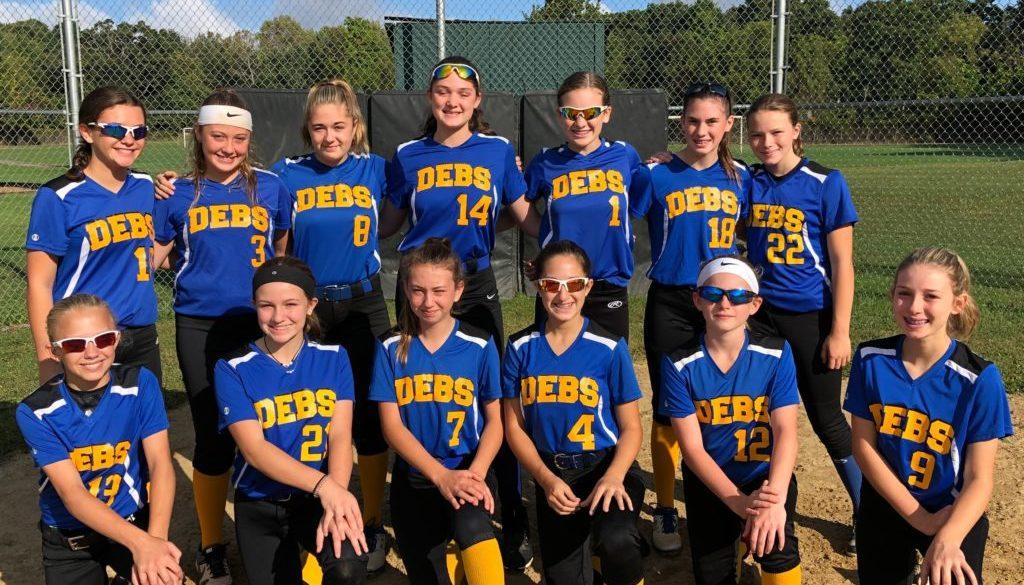 Debs Team