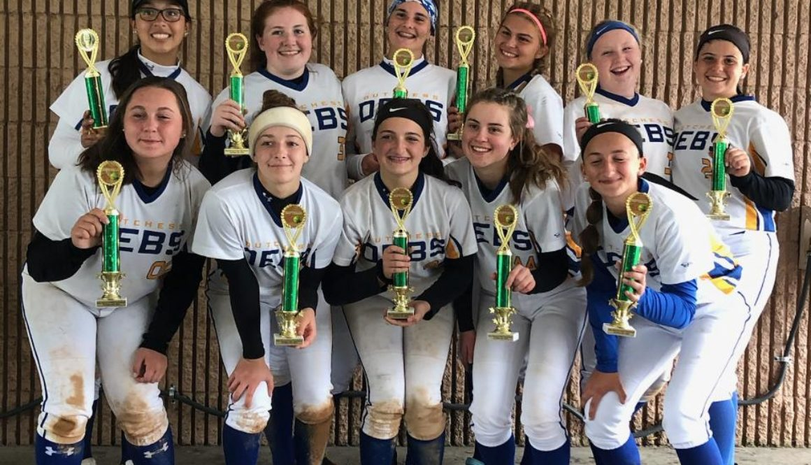 Debs 14U wins the Debs Charity Tourmanment